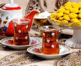 بهترین چای ایرانی